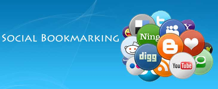 Social Bookmarking Backlink