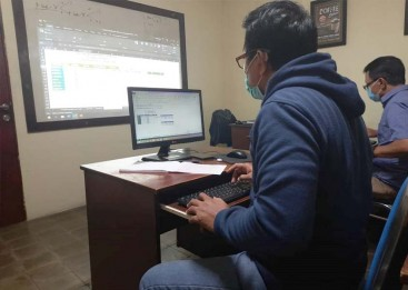 Pelatihan Komputer Administrasi, Pengembangan Karyawan