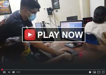 Belajar Animasi Editing video langsung praktek
