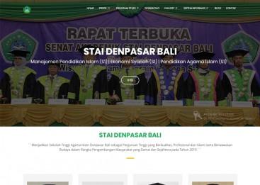 Kursus Web Design dan SEO, Website, Belajar Website