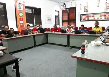 Pelatihan Excel, Training Excel, Peningkatan Kemampuan Karyawan