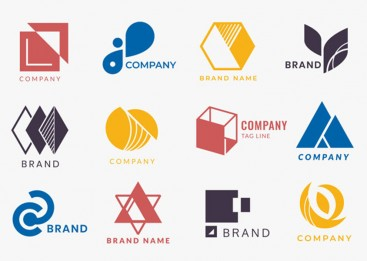 Membuat Desain Logo dan Branding