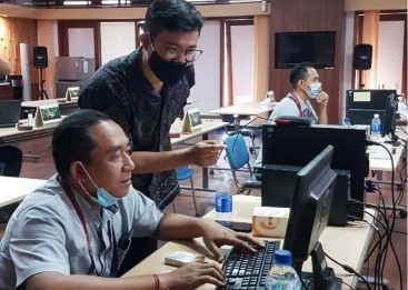 Training Excel, Pelatihan Karyawan, Pelatihan Excel