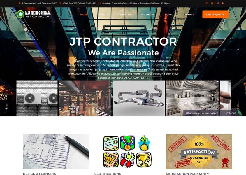 Kursus Komputer di Denpasar, Web Desain, Web Responsive, Kursus Codeigniter, Pemrograman Web Berbasis Codeigniter, web dinamis, kursus ajax dan jQuery