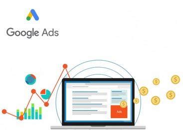 Kursus Internet Marketing, Pengenalan Google Ads