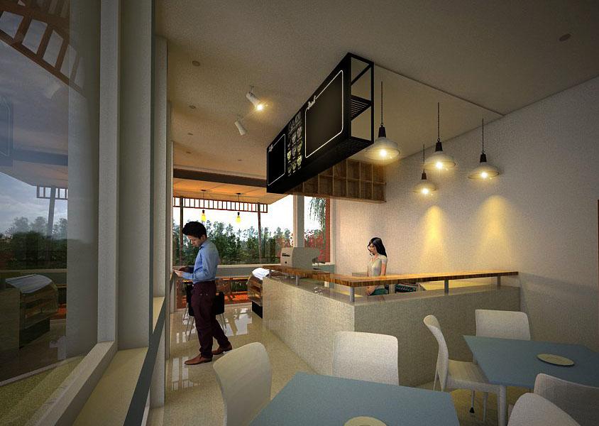 Kursus 3D, Kursus Komputer di Denpasar, desain interior, 3D
