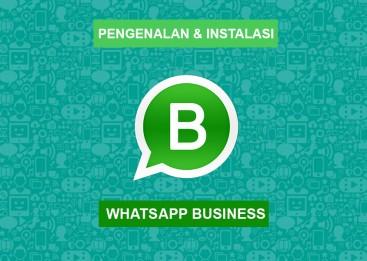 Kursus Internet Marketing, WA Business
