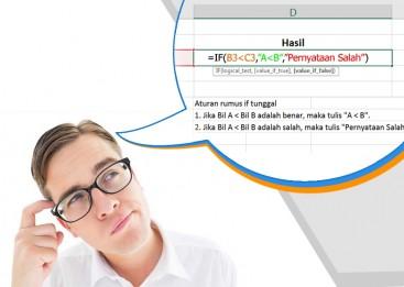 Logika di Excel