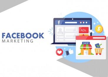Kursus Internet Marketing, Facebook Marketing
