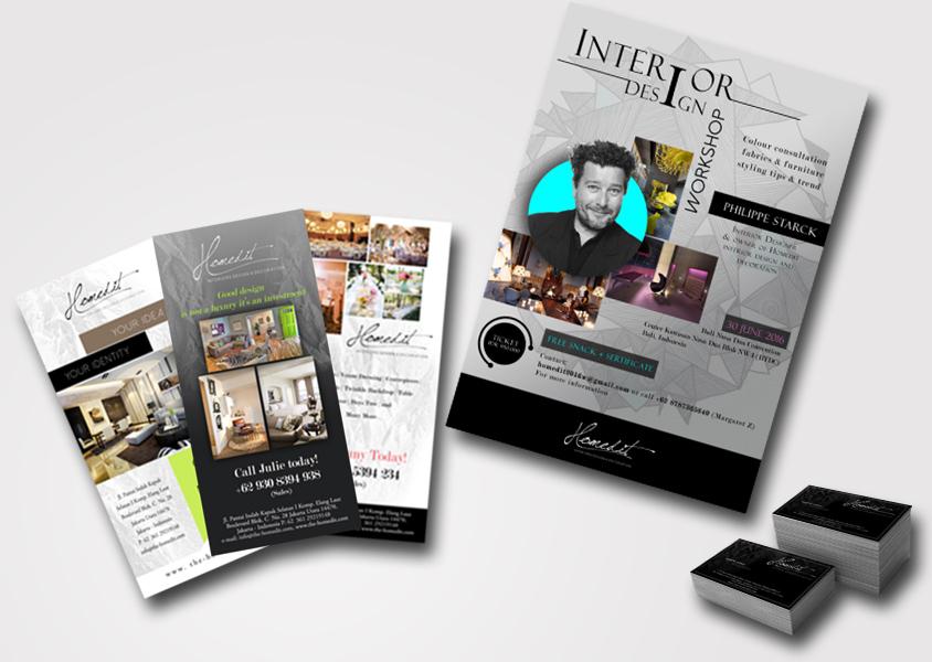 Kursus Komputer, Desain Grafis, Adobe Photoshop, Flyer, Poster, Kartunama
