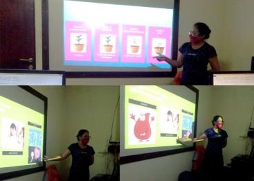 Kursus Komputer di Denpasar, Dasar Komputer, Presentasi