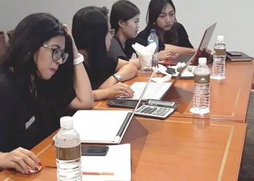 Pelatihan Excel , Training Excel, Pengembangan Karyawan