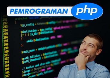 Kursus Komputer di Denpasar, PHP