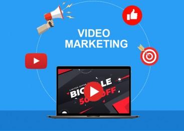 Kursus Internet Marketing, Video Marketing