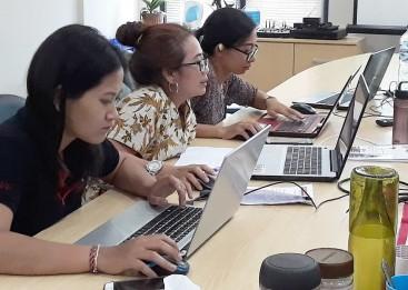 Pelatihan Basic Office , Training Basic Office, Pengembangan Karyawan