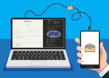Kursus Coding Web untuk Anak, PHP