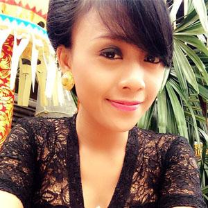Lulusan Web Design, Dewi, Handicarft Boutique Bali